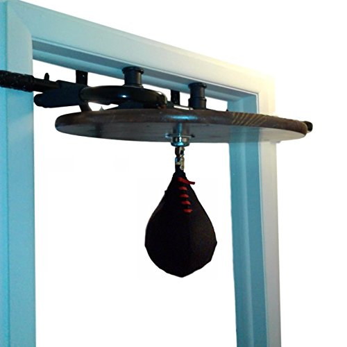 Joe Fabo Doorframe Speedbag Deluxe
