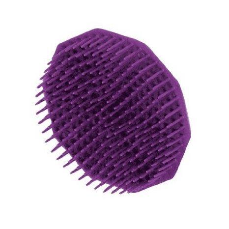 Scalpmaster Shampoo Brush, Purple