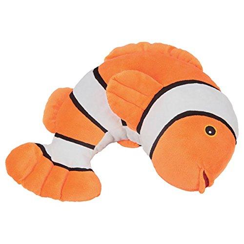 Lewis N Clark Clownfish Pillow