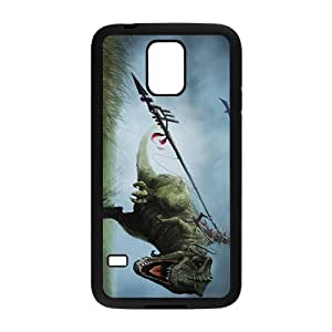 Blue giants Cell Phone Case for Samsung Galaxy S4
