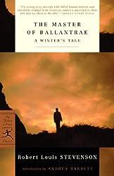 The Master of Ballantrae: A Winter's Tale (Modern Library Classics)