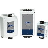 Sola/Hevi-Duty STFV075-24L Surge Protector, Din Rail, Filter, 1P, 25 kA
