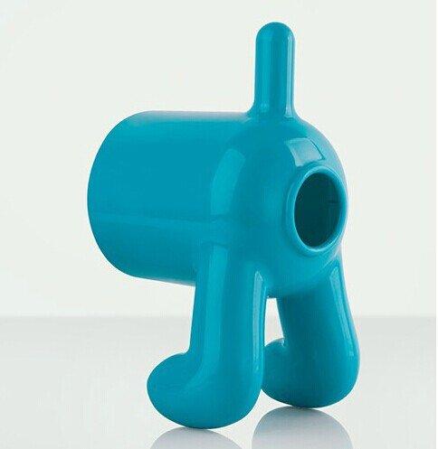 SQL Caja plástica de la toalla de papel de la sala de estar del retrete del cuarto de baño . aegean blue: Amazon.es: Hogar