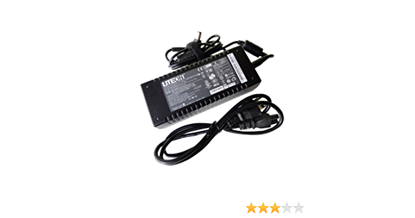 AP.13503.012 New Gateway One Z3171 Z3771 ZX4450 ZX4451 ZX6980 Ac Adapter Charger /& Power Cord