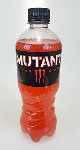 Mutant Super Soda Red Dawn