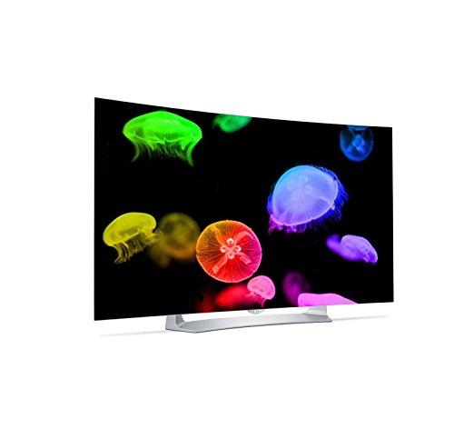 LG55EG91001080p55OLED TV, Black(Certified Refurbished)