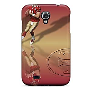 High Quality San Francisco 49ers Cases For Galaxy S4 / Perfect Cases