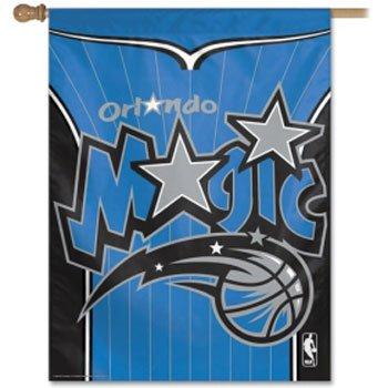 Wincraft NBA Orlando Magic Vertical Flag, 27