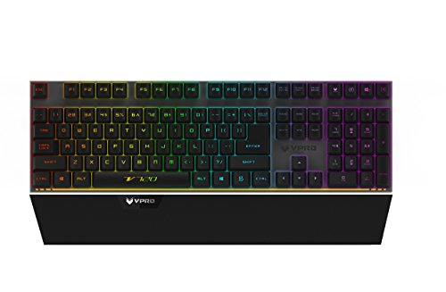 Arion Rapoo V720 RGB Backlit Mechanical Gaming Keyboard