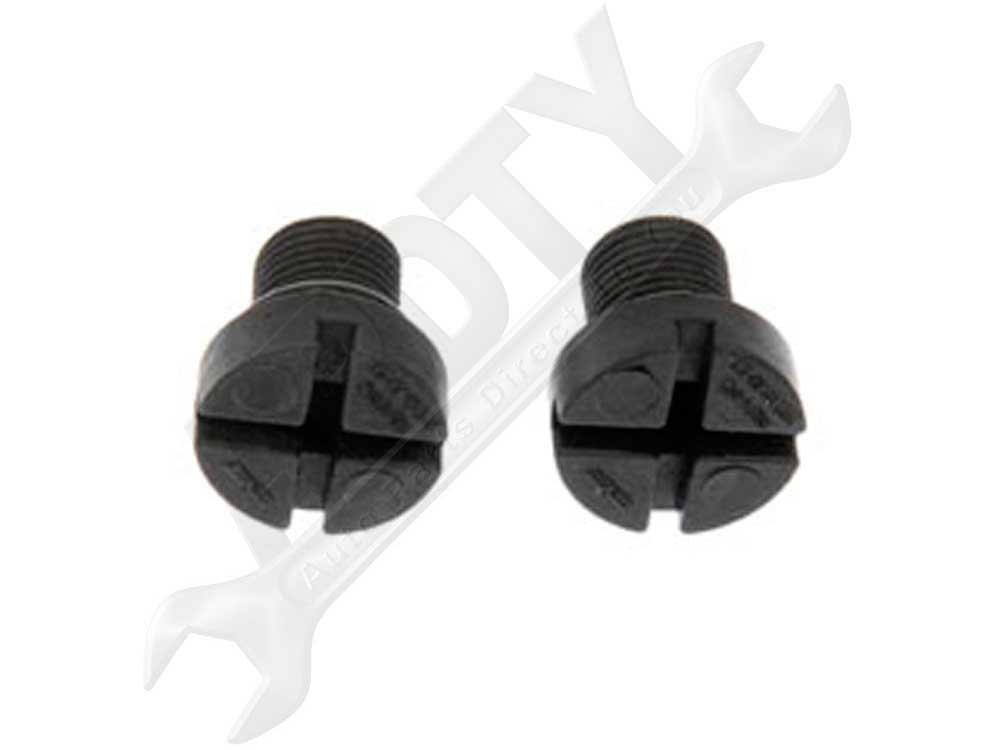 APDTY 013515 Coolant Air Bleeder Screw