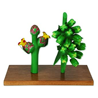 """3B Scientific T21011 Oak Tree Flower (Quercus Robur), 6.5"""" x 13"""" x 11"""""""