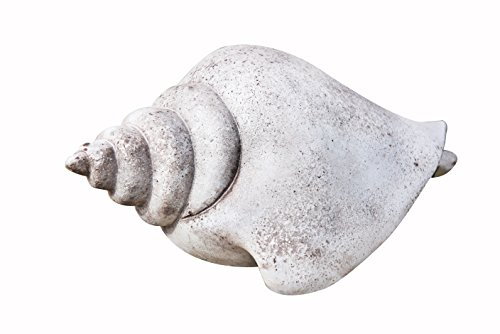 Orlandi Statuary Beach Shell Statue, 16