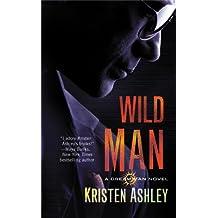 Wild Man (The Dream Man Series)