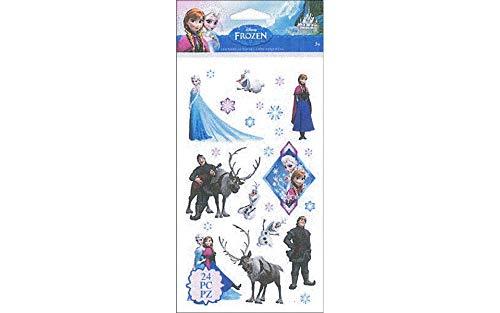 Disney's Frozen Stickers-
