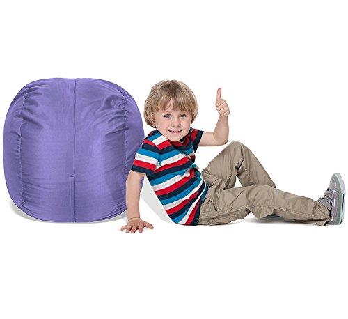 Beanbob Bean Bag Chair For Kids Foam Filled Bean Bag