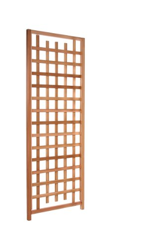 Trellis Panel (All Things Cedar TS33U Trellis Panel)