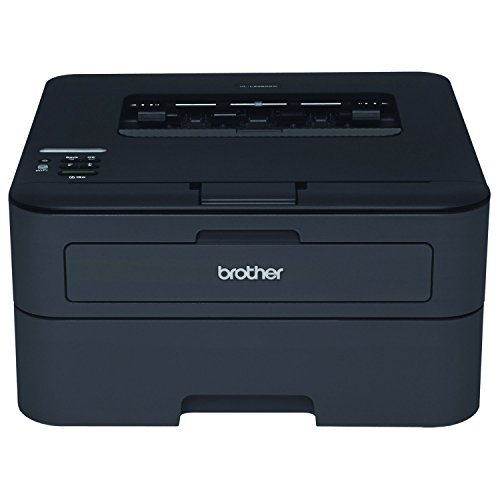 Brother HL-L2360DW Wireless Monochrome Laser Printer