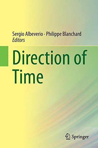Direction of Time