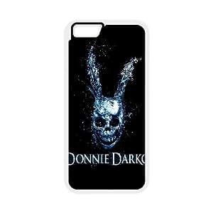 Donnie Darko Movie00X0 iPhone 6 Plus 5.5 Inch Cell Phone Case White yyfabc-431037