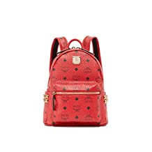 MCM Women's Mini Backpack