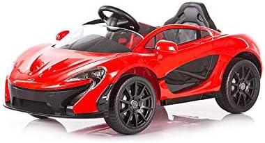 Chipolino Auto elettrica per Bambini McLaren P1 con