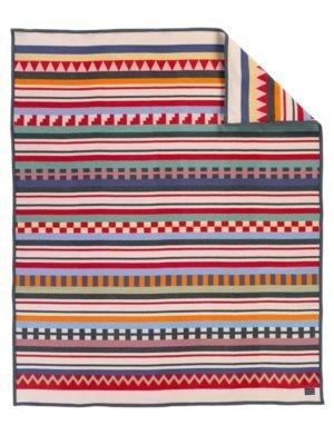 Tamiami Trail Blanket by Pendleton