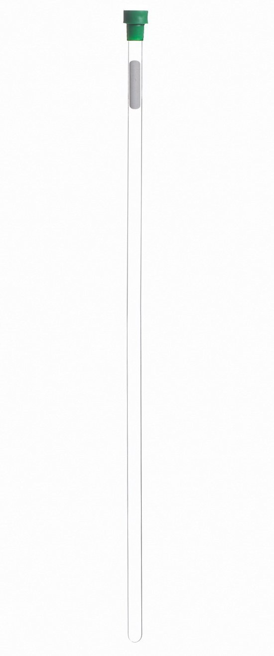 Wilmad WG-1235-8 Economy 5 mm NMR Sample Tube, 500 MHz, 8'' L (Pack of 5) by SP Scienceware