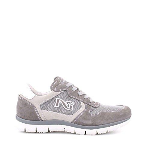 Nero Giardini - Chaussures Hommes Fumée Grise prix discount collections livraison gratuite Feuilleter XB2xMFYf