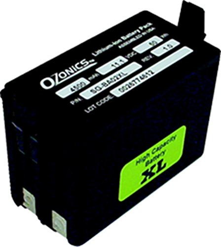 Ozonics HR-150/HR-200 Extended Life Battery by Ozonics