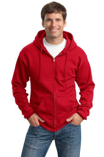 Ultimate Cotton Full Zip Sweatshirt - 9