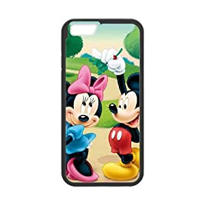 iPhone 6 4.7 Inch Phone Case Minnie Mouse Cell Phone Cases TYA487278