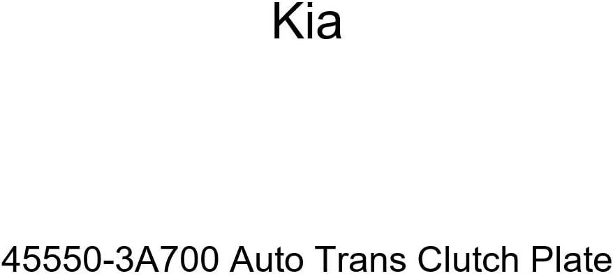 Kia 45550-3A700 Auto Trans Clutch Plate