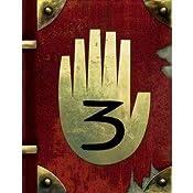 Gravity Falls. Journal 3: Amazon.es: Alex Hirsch: Libros
