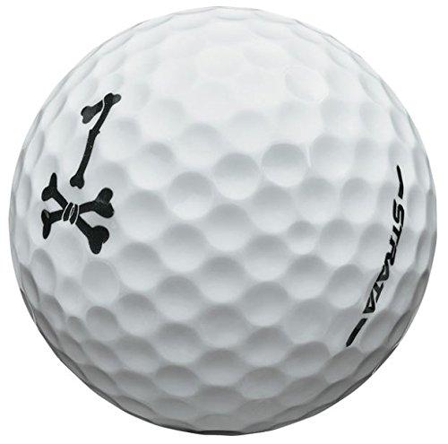 Strata 2018 Voodoo Golf Balls (One Dozen) by Callaway (Image #4)