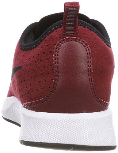 Black 600 Dualtone Tition Multicolore Chaussures Prm Homme De Running Nike White Comp Red team Racer 6dqwn0z7