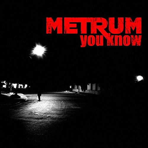 Metrum: You Know (Audio CD)