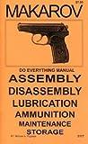 Makarov Pistol Do Everything Manual
