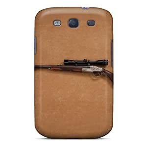 Zheng caseCvDiEpQ8965QQsuh Tpu Phone Case With Fashionable Look For Galaxy S3 - Amazing Killer
