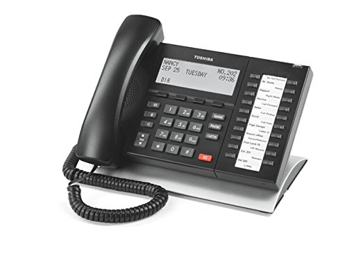 Toshiba DP5032-SD IP Telephone by Toshiba