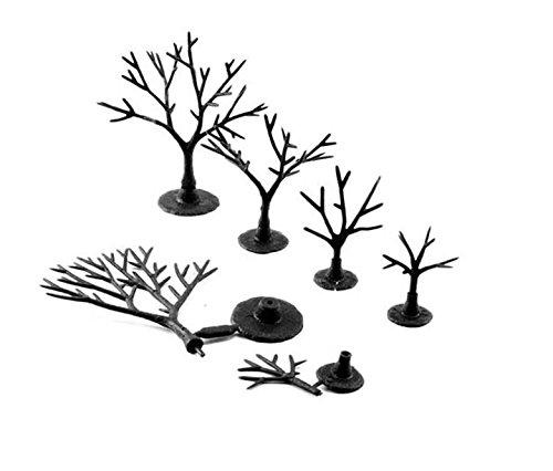 114 Piece Flexible Tree Armatures Set (Armatures Tree)