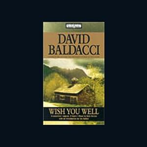 Wish You Well Audiobook