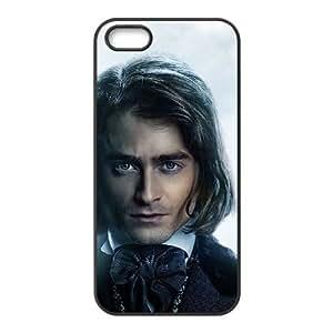 victor frankenstein 2015 1 iPhone 5 5s Cell Phone Case Black 53Go-485759