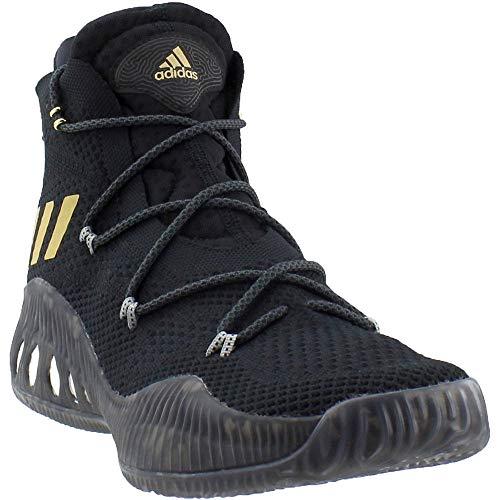 27d174d9b03 adidas SM Crazy Explosive Primeknit Gauntlet Shoe - Men s Basketball Black