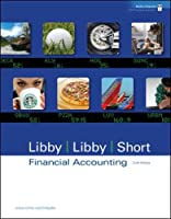 Financial Accounting, 6th Edition Front Cover