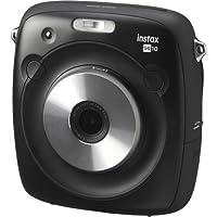 Cámara instantánea híbrida Instax Square SQ10 de Fujifilm - Negro