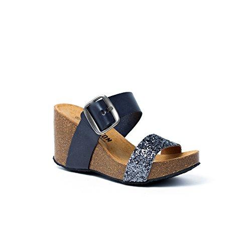 Blu Plakton sandali Donna Blu sandali Plakton sandali Donna Sabot Donna Sabot Sabot Blu Plakton Plakton q4XSxSz