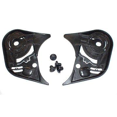HJC HJ-05 Gear Plate / Ratchet Set,for CS-12,SY-MAX,AC-10,CL-12,FG-12,CS-14,CL-Y,CS-12,ZF-10,ZF-9,AC-10, Bike Racing Motorcycle Helmet Accessories - Made in Korea