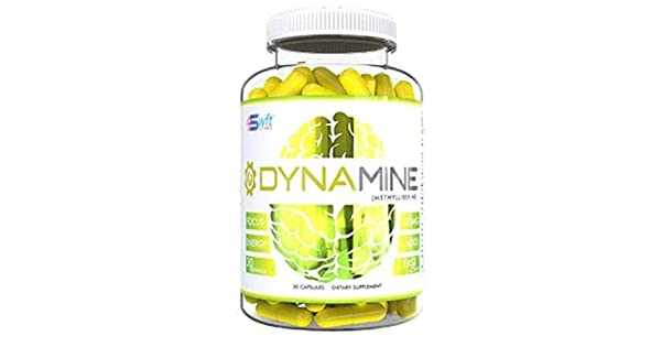 Amazon.com: Dynamine - Focus - Energy - Mood Support - 30 ...
