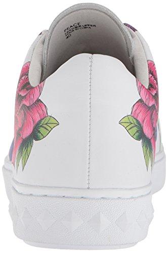 Zapatillas As-peace Para Mujer Ash White / Multi