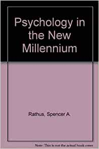 social psychology in the new millennium Read the full-text online edition of evaluating social programs and problems: visions for the new millennium  evaluating social programs and problems is a.